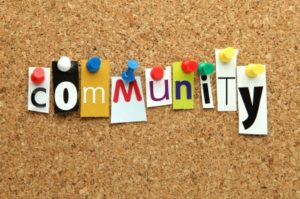 cultivating communities