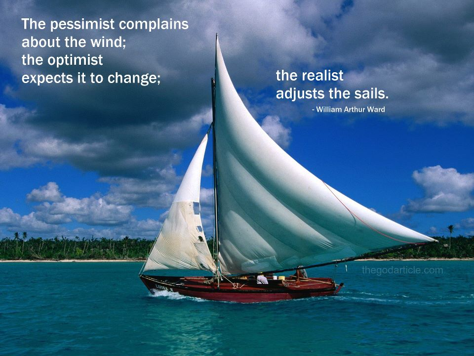 optimist and pessimist One of the classical examples of opposite personalities are the optimist and the pessimist we might be a more of a pessimist or an optimist depending on the situation but what, exactly, are the differences between optimists and pessimists.