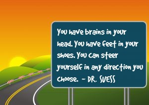 dr suess choose