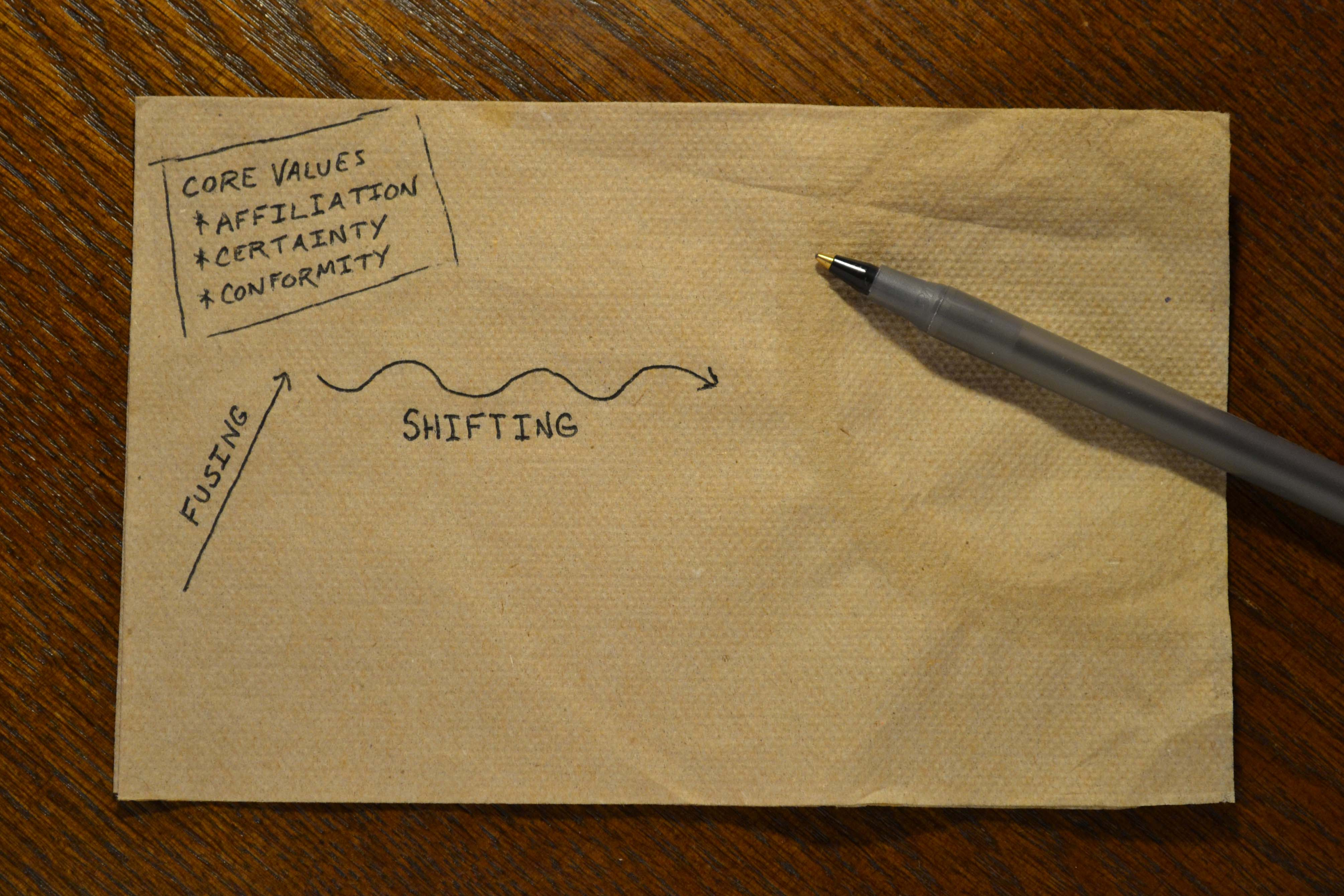 preview SHIFTING PEN